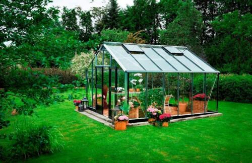 Gardener 16,2 Juliana szkło hartowane